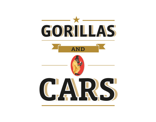 Gorillas and Cars