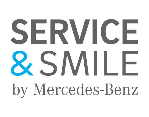 Service & Smile by Mercedes-Benz