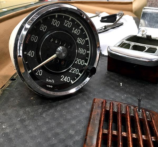 Göbel Classics – Fachbetrieb für historische Fahrzeuge
