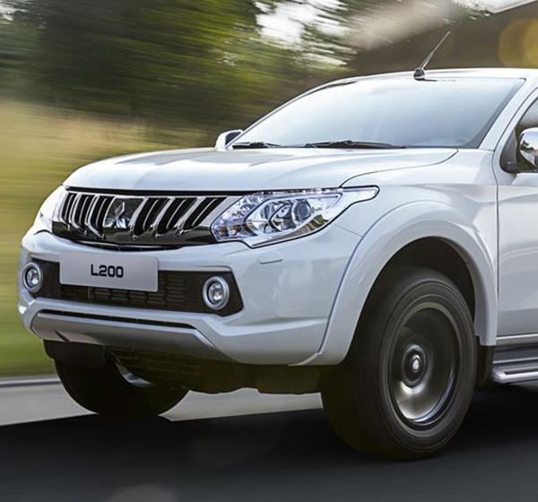 Mitsubishi Motors - L200